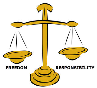 Freedom, Responsibility, Discipline and Social Development